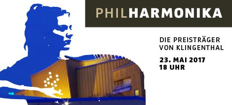 PHILHARMONIKA - Akkordeonkonzert des Musikfestivals Pantonale