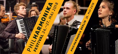 PHILHARMONIKA Festival 2018 - PANTONALE e.V.