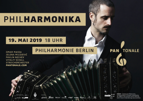 PhilHARMONIKA 2019 Gala Concert