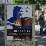 Am 23. Mai 2017 fand das zweite PhilHarmonika Konzert im Kammermusiksaal der Berliner Philharmonie statt.