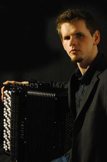 Grzegorz Palus - Akkordeon