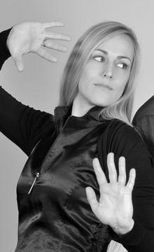 Leonie Kratz - Sopran
