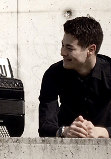 Marius Staible - Akkordeon