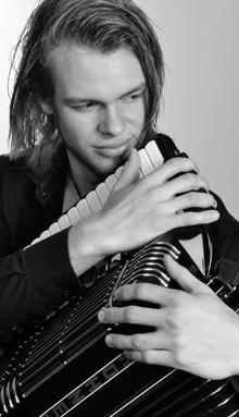 Matthias Matzke - Akkordeon