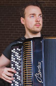 Michael Rettig - Akkordeon Philharmonika Pantonale