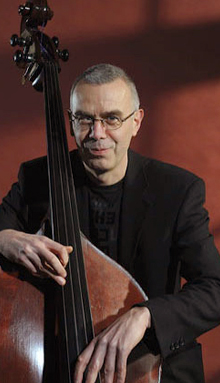 Wolfgang Musick – Bass