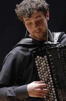 Samuele Telari - Bajan