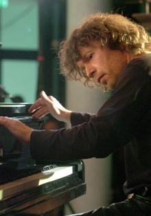 Stefan Kling – Piano
