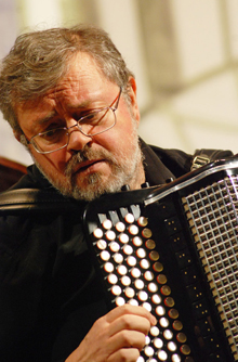 Vladimir Zubitzky - Bajan