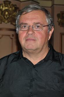Vladimir Zubitzky - Dirigent