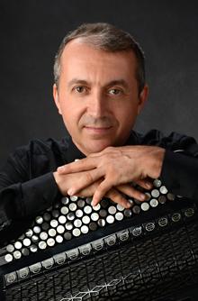 Yuri Shishkin - Akkordeon