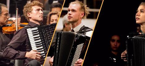 PHILHARMONIKA Konzert am 26. Mai 2018