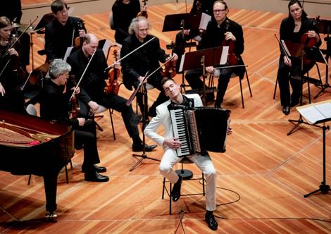 PhilHARMONIKA Gala Konzert 19. Mai 2019