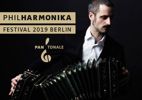 PhilHARMONIKA FESTIVAL Berlin 2019